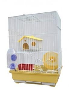 Cusca Hamsteri nr 125 (L x l x h ) 30x23x41 cm