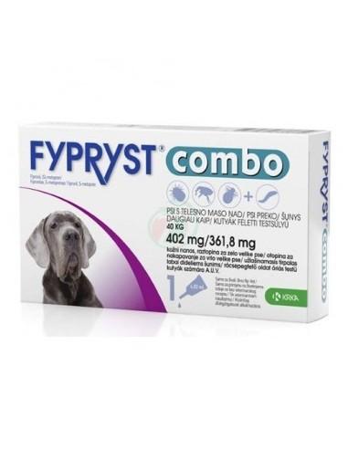 Fypryst Combo Dog XL 40-60 kg