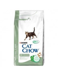 Cat Chow, Adult Special Care Sterilised, 1 kg