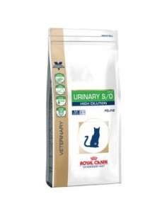 Royal Canin, Urinary S/O cat, 1 kg