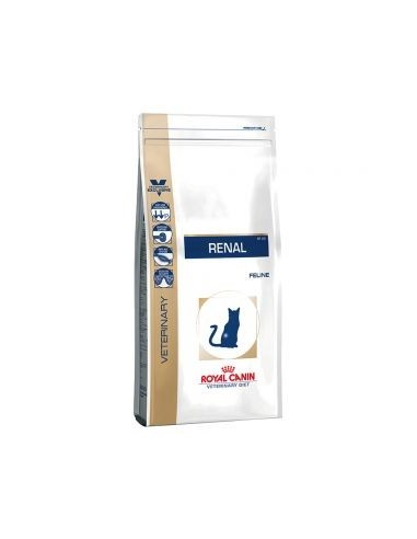 Royal Canin, Renal cat, 4 kg