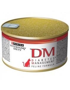 Purina Diabetic Management DM Pisica, 195 g