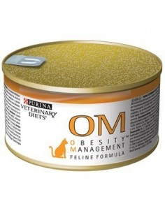 Purina Obesity Management OM Pisica, 195 g