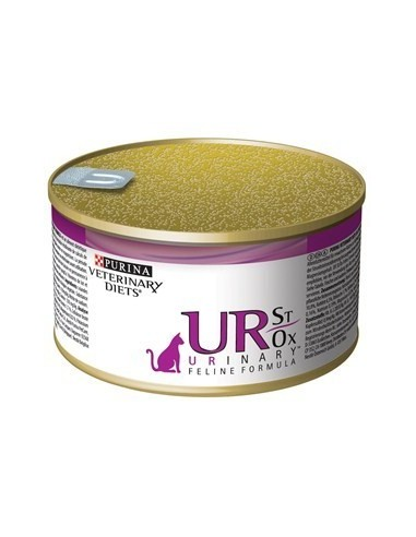 Purina Urinary S/O, UR Pisica, 195 g