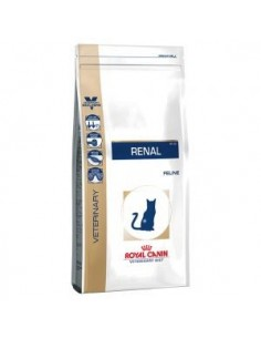 Royal Canin, Renal cat, 1 kg