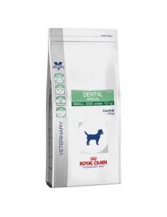 Royal Canin Veterinary Diet  Dental Small Dog  2 kg