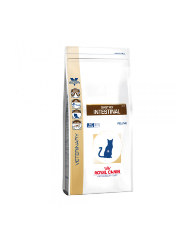 Royal Canin, Gastro Intestinal cat, 2 kg