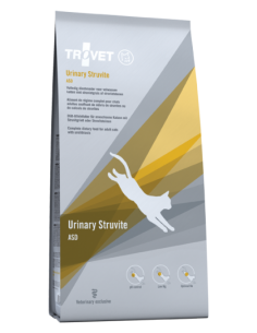 Trovet Urinary Struvite, Cat 3 kg