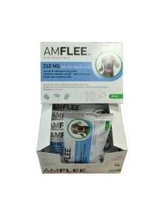 Amflee Spot On Caini, 20-40 kg